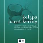 KELAPA PARUT KERING